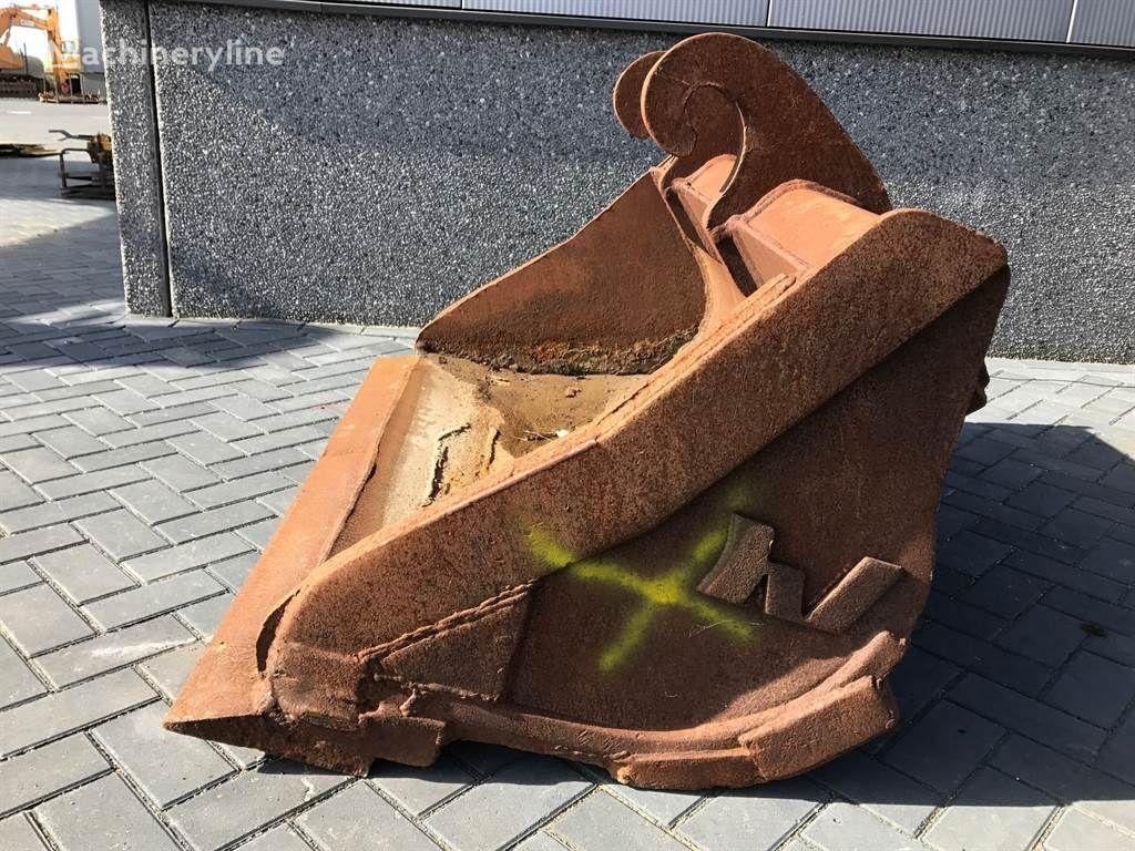 ONBEKEND CW30 - 1,50 mtr - Bucket/Schaufel/Dichte bak cuchara frontal