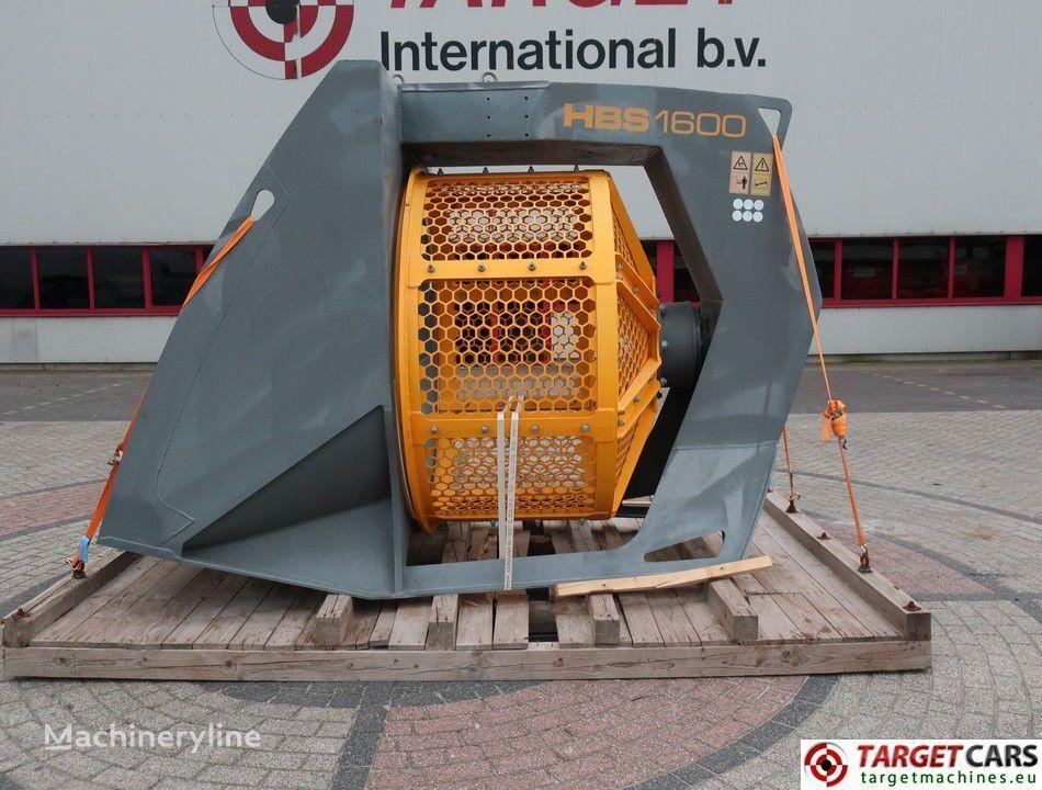 HARTL HBS 1600 ROTARY HBS1600 SCREENING 160CM SC1600130021 cuchara trituradora