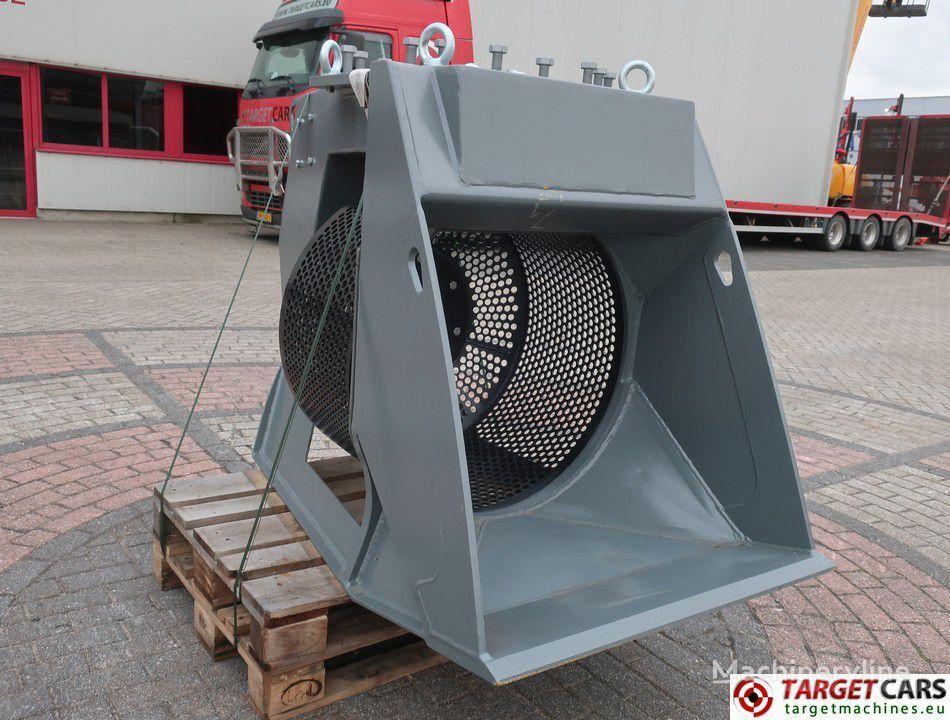 HARTL HBS 800 ROTARY HBS800 DKS15HD SCREENING 80CM BUCKET 2018 SC08001 cuchara trituradora
