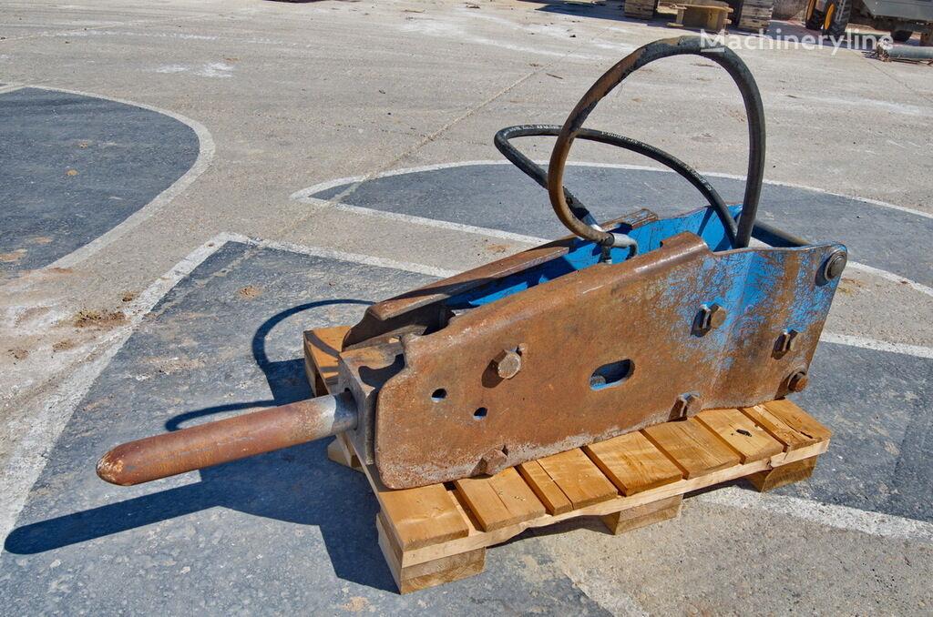 OKADA OKB305 martillo hidráulico