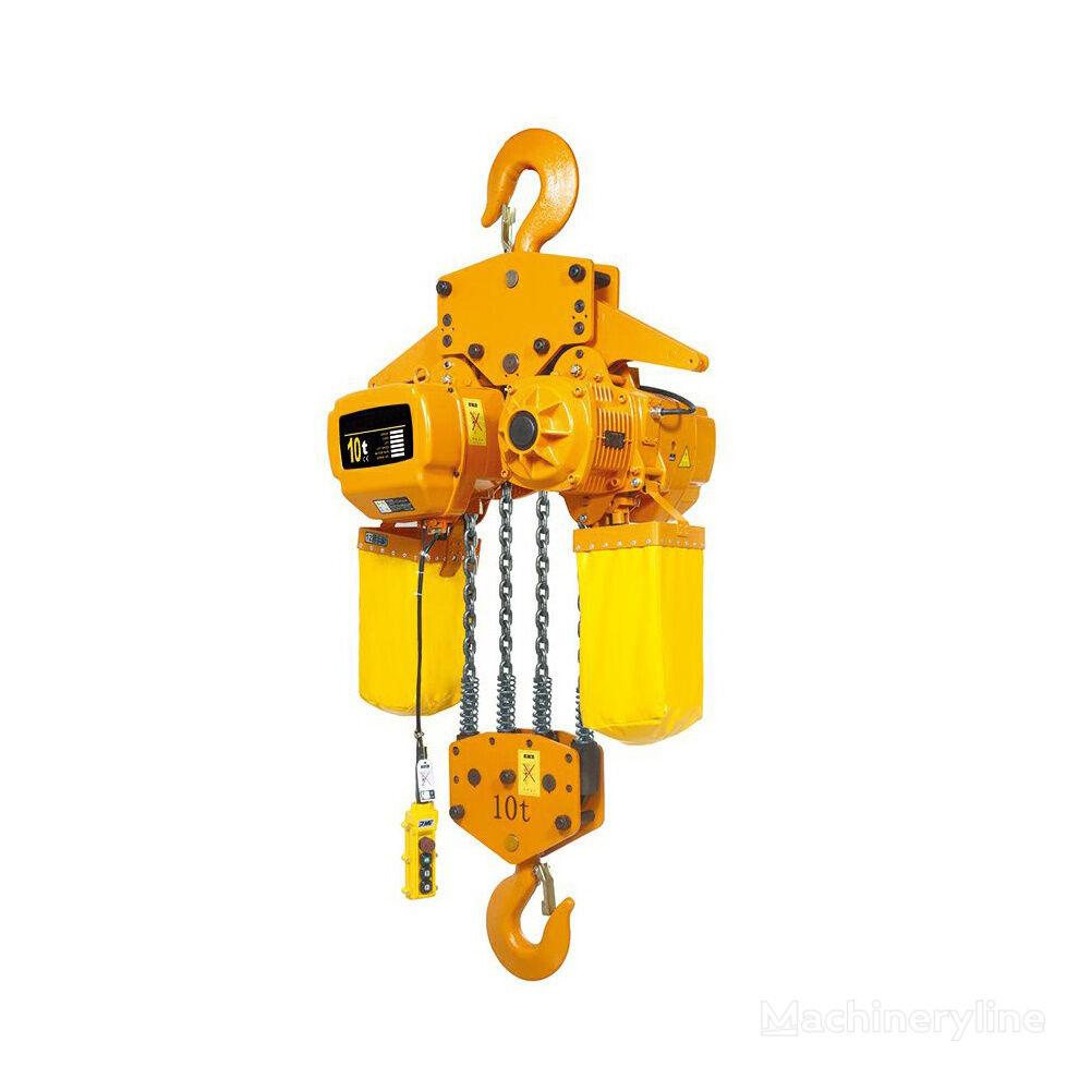 TOR INDUSTRIES Elektrokettenzug mit Haken HHBD01-01, 1000 kg x 6 m polipasto nuevo