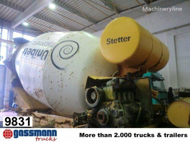 STETTER AM 7FH tambor mezclador