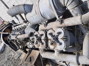 BETICO bomba de hormigón estacionaria