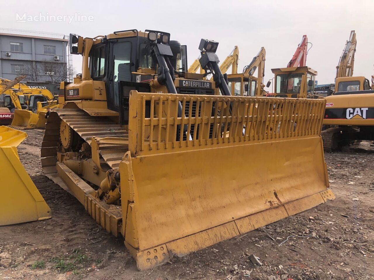 CATERPILLAR USED  CAT  D6R  BULLDOZER  FOR  SALE bulldozer