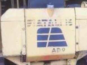 FIAT ALLIS AD9 (PIEZAS / DESGUACE) bulldozer para piezas