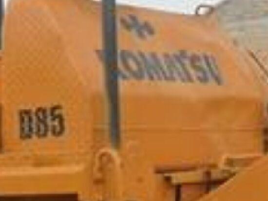 KOMATSU D85E SERIE 18 (PIEZAS / DESGUACE) bulldozer para piezas