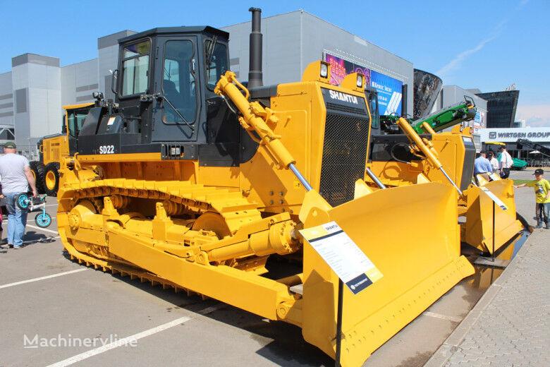 SHANTUI SD16 bulldozer nuevo