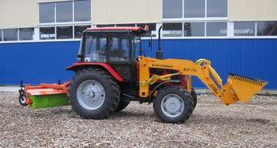 BLUMING БЛ-750Щ  cargadora de ruedas nueva