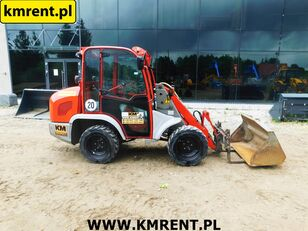 KRAMER 348 ŁADOWARKA KOŁOWA cargadora de ruedas