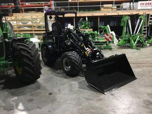 Peecon Pitbull 27/36 cargadora de ruedas