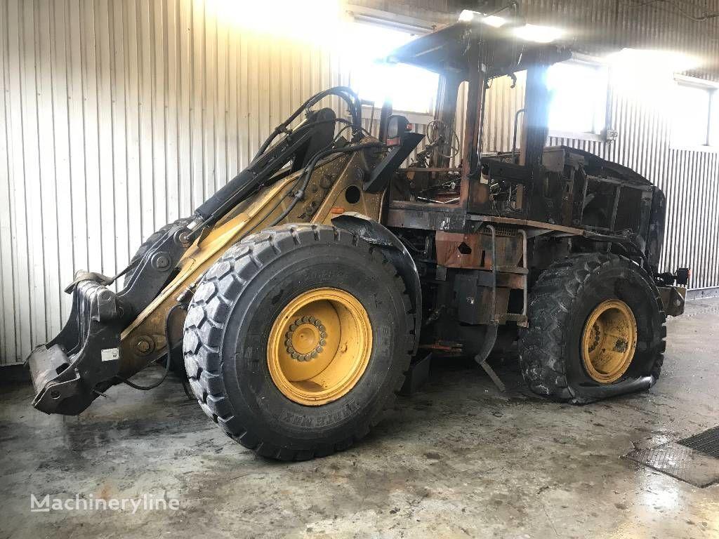 CATERPILLAR 924 G Dismantled for spare parts cargadora de ruedas telescópica para piezas