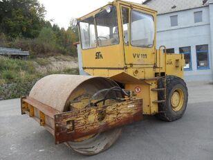 STAVOSTROJ VV 111 compactador de tierra