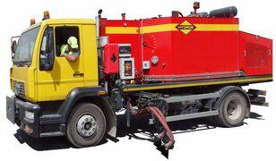 HYDROG Hydrog SA-3000 distribuidor de asfalto nuevo