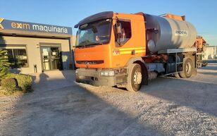 RENAULT 370DCI distribuidor de asfalto