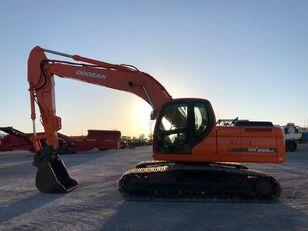 DOOSAN DX225LC excavadora de cadenas