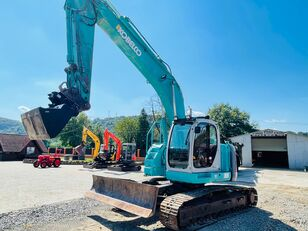 KOBELCO SK 235 SRNLC excavadora de cadenas