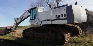 O&K RH25 excavadora de cadenas