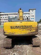 SUMITOMO SH120A3 excavadora de cadenas