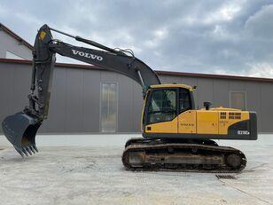 VOLVO EC210CN excavadora de cadenas