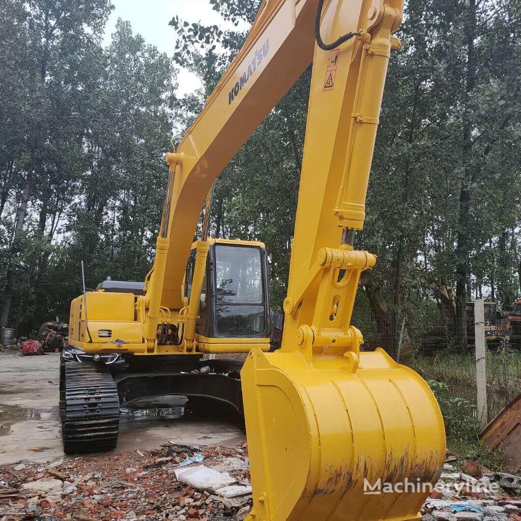 KOMATSU pc220-6 excavadora de cadenas