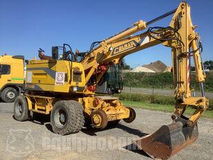 COLMAR T7000S Rail Road excavadora rail