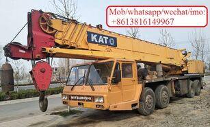 KATO NK-500E grúa móvil