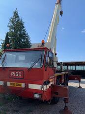 RIGO RTT600 grúa móvil