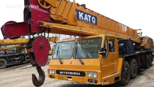 KATO NK500E grúa móvil