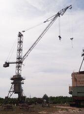 EMZ БК 1000Б grúa torre