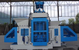 SUMAB Sweden EGG LAYING MODEL! SUMAB E-12 TRANSFORMER máquina para fabricar bloques de hormigón nueva