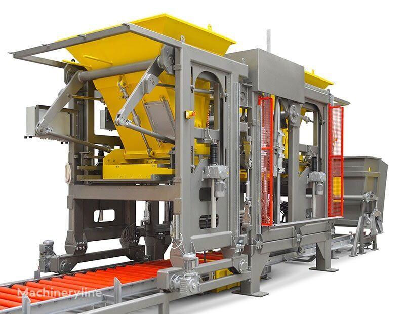 ELKON ELKONBLOCK-36M máquina para fabricar bloques de hormigón nueva