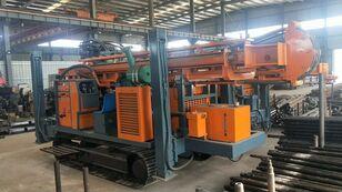 SANROCK JXL200 máquina perforadora nueva