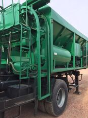BREINING Slurry SAL 14000 planta de asfalto