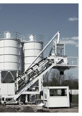 EUROMIX Dynamik planta de hormigón