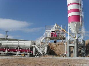SEMIX KOMPAKT 60 SEMIX KOMPAKTNE BETONARE 60m³/sat planta de hormigón nueva