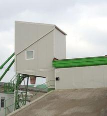 STETTER M1 TZ planta de hormigón