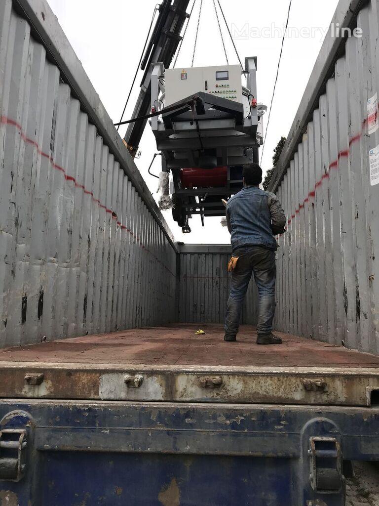 CONMACH BatchKing-30 planta de hormigón nueva