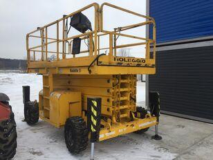 HAULOTTE H18SX plataforma de tijera
