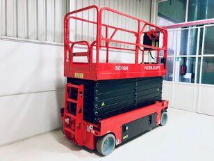 NOBLELIFT SC16H plataforma de tijera nueva