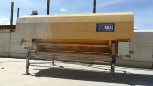 CARMIX 30 toneladas silo de cemento