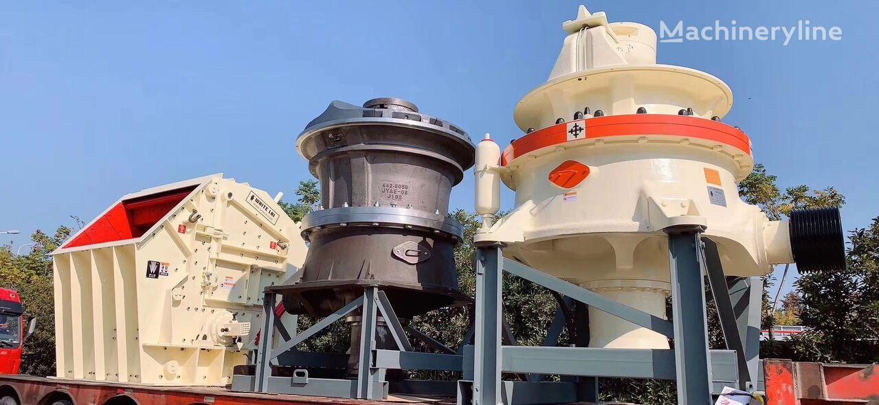 METSO PFC1420  planta trituradora
