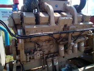 CUMMINS KTA38 generador de diésel