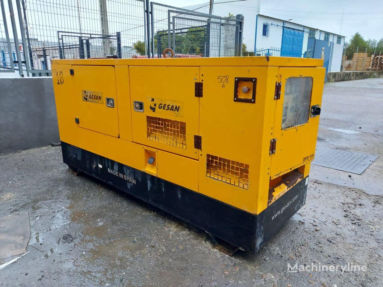 GESAN DPS100 otro generador