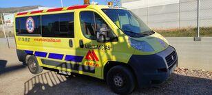 FIAT DUCATO 2.3 JTD ambulancia