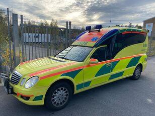 MERCEDES-BENZ E280 CDI - AMBULANCE/Krankenwagen/ambulans ambulancia