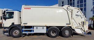 SCANIA P270 - 20M3 - 26 T camión de basura