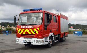 IVECO MAGIRUS EUROFIRE camión de bomberos