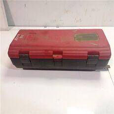 DAF Caja Extintores DAF equipo contra incendios