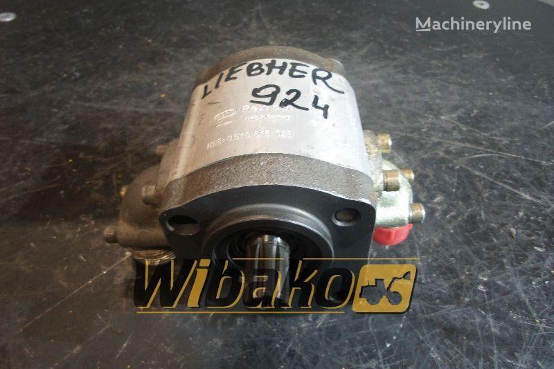 LIEBHERR (5716937) bomba de engranajes para excavadora