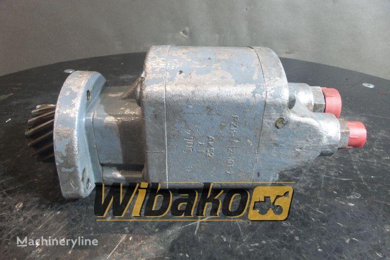 PZK2-12BK bomba de engranajes para excavadora